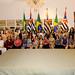 Durante a 12ª reunião, participaram 34 cidades