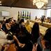 Lu Alckmin apresentou as novidades para 2017 na Escola de Qualificação Profissional