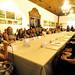 Lu Alckmin durante discurso em 11ª Reunião de Trabalho