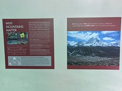 International Mountain Museum (albedo20) Tags: nepal pokhara public asia2016