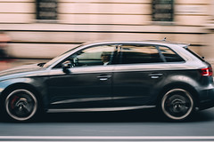 Audi (mougrapher) Tags: ifttt 500px audi car street city architecture urban travel building cityscape light italy europe old rome roma vsco italia man fast