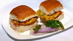 Vada Pav - Maharashtrian Recipe (asithmohan29) Tags: aloobondarecipe aloovada aloovadapav batatavadarecipe chaatrecipes food india indianfood maharashtrian mumbai mumbaistreetfood mumbaistreetfoodrecipe mumbaivadapavrecipe pav pavvada recipes recipesv snacks streetfood vada vadapav vadapavrecipe vegetarian