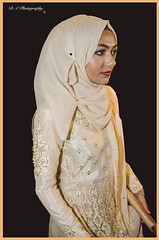 A Portrait of Beauty (dark-dawud) Tags: beauty beautiful asian woman youngwoman smart cute asianwoman portrait pose elegant smile angelic charming adorable delightful divine gorgeous eyecatching graceful captivating people deep thought misterious dress burka