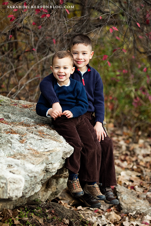 Parkville Missouri family photography