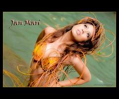 Jan Mari @Mambukal Resort