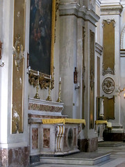 Santa Maria dell'Elemosina, Catania, Italy (Alex Milazzo) Tags: hope store truth stock belief credit acceptance loyalty confidence allegiance assurance surety faithfulness fidelity reliance certainty conviction troth dependence sureness fealty truthfulness assent constancy credence credulity certitude