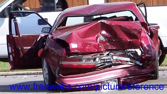 accident 1996buickcentury4dr crashstudies