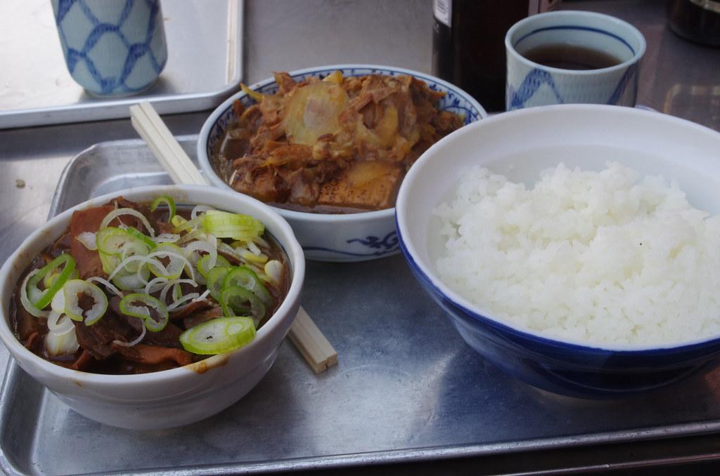 tokyo's kitchen, tsukiji