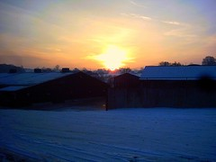 Sunrise this Am!!! (boots1950.) Tags: