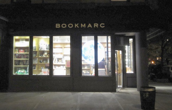 Book Marc NYC