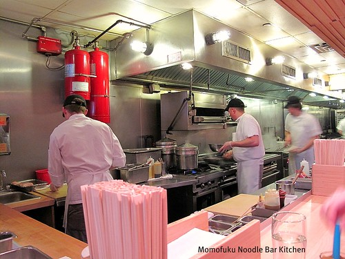 Momofuku Kitchen 1