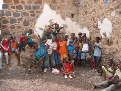 "Children in Church Ruins - Cape Verde • <a style=""font-size:0.8em;"" href=""http://www.flickr.com/photos/56242700@N07/5226535581/"" target=""_blank"">View on Flickr</a>"