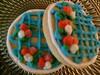 COOKIES (ronk doces) Tags: cake natal candy sweet chocolate marzipan acucar ceia coito lembrancinhas corporativos paodemel martarocha coroadoadvento