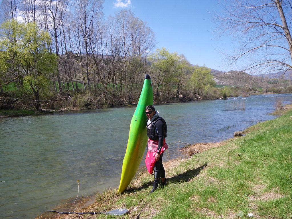 Descenso del Río Arakil 028
