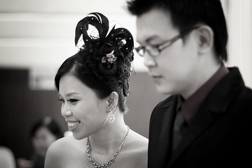 Wen Hue ~ Wedding Night