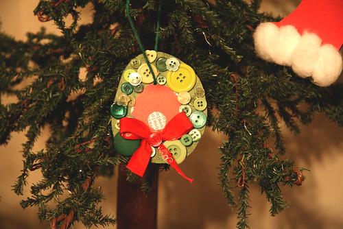 Eliza's Ornament-a-Day: Day 3