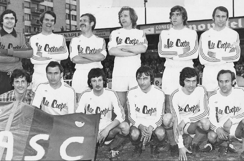 Amiens 1975-76