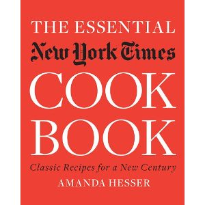 gift essential new york times cook book