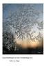 Voor alle Flickrvrienden: Fijne feestdagen en een voorspoedig 2011 (Olga and Peter) Tags: merrychristmas happynewyear christmascard icecrystal icecristal