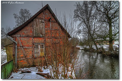 schn gelegene Immobilie (PhotoArt Hartmann) Tags: schnee winter canon eos jan bad sigma haus 7d 1020mm eis hartmann photoart hdr uelzen ilmenau photomatix bevensen immobilie 3exp medingen 100commentgroup