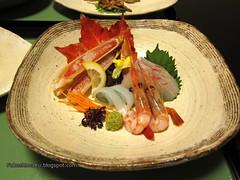 Cena - Sashimi