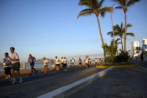 Maratón Pacífico 2010