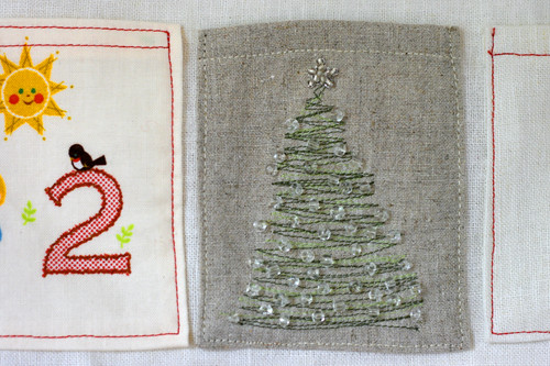 advent :: 2 & tree (get it?)