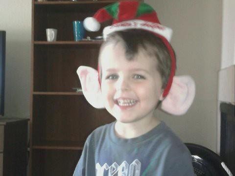 Elf Matthew