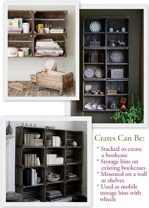 The Crate Trend: Hot or Not?