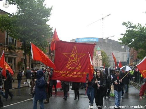 communist v24