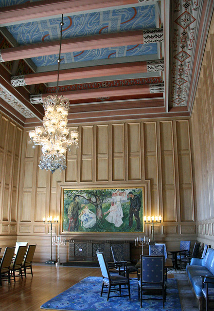 IMG_3000 Oslo City Hall Munch Room