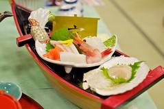 Morinokaze - Sashimi Appetizer