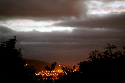 Tuesday: Valley Lights