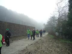 Ruta Ro Mio (Lugo) (ossendeiros) Tags: espaa rio ruta landscape spain hiking galicia lugo mio senderismo sendeiros