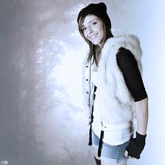NATALIA GOYEN (OlphoMadrid) Tags: actriz posado canoneos400d rodolfovelasco artisval rollcreativo rollcreativocom nataliagoyen