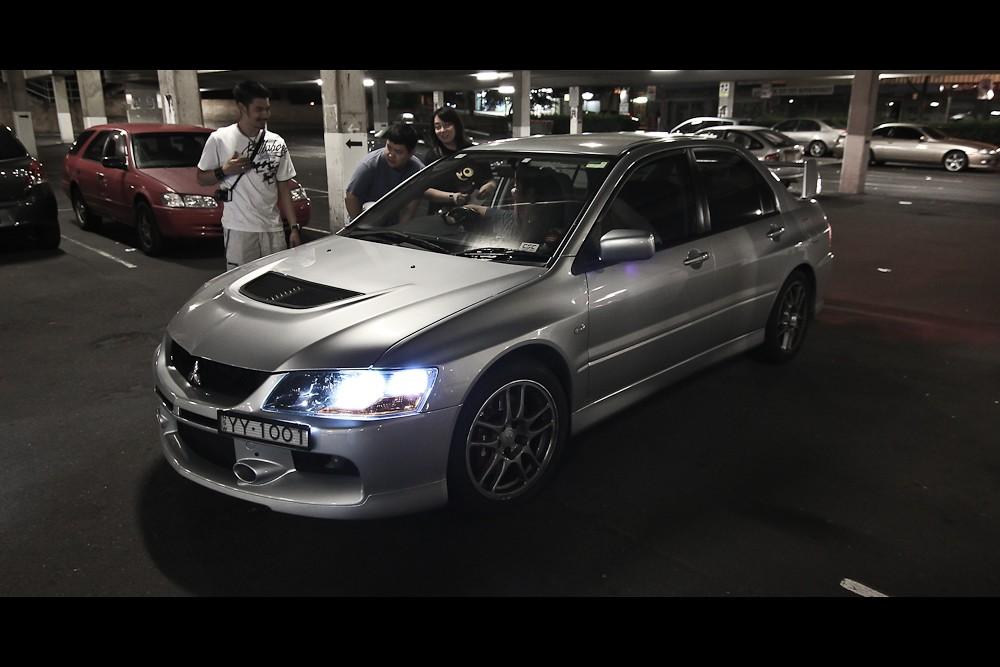 Edge-Racing & AUSCA Summer Meet @ Eastwood 5257485349_3a66eebb46_b