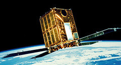 Artists impression of the Ginga