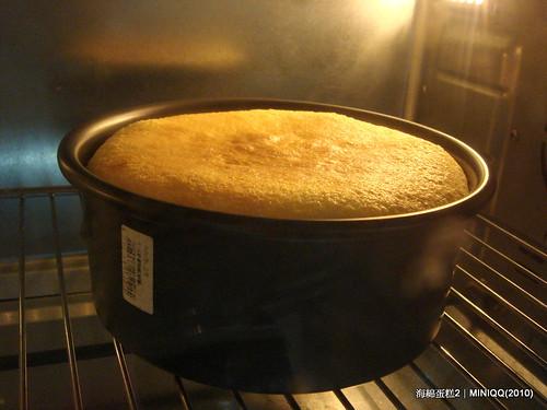 20101213 Sponge Cake-2 _17