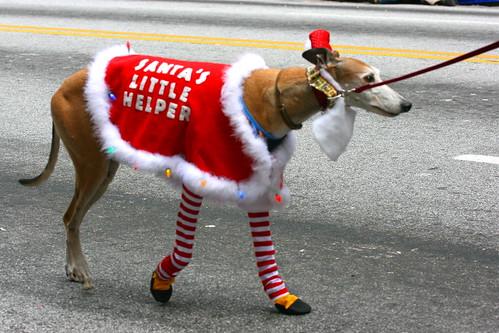 Atlanta Christmas Parade - 047