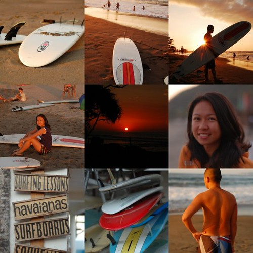 Sole Sisters' Guide to Surfing in the Philippines