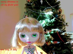 FLI - have yourself a merry little christmas!