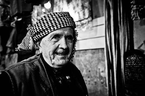 Portraits from Arbil...