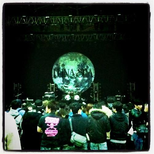 TW stage