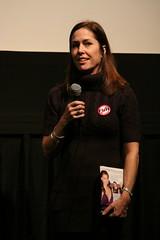 Jannette Patterson (ARTIVIST.com) Tags: film f fest piero artivist giunti nyc2010