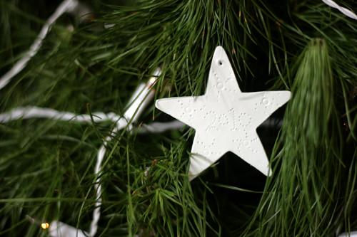 handmade star 2010