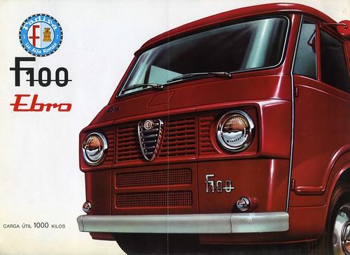 EBRO F 100