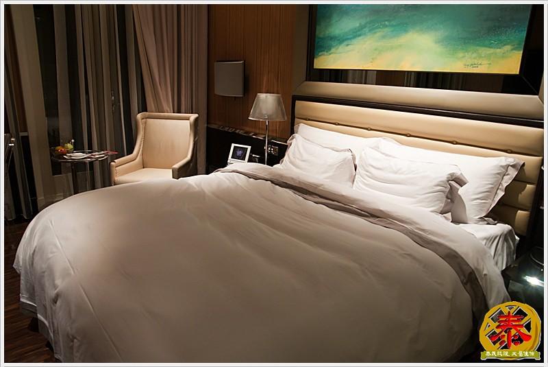 2010.12.23 Eclat Hotels - 基本房 (2)