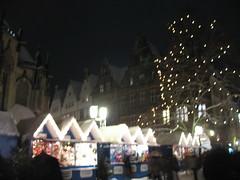Weihnachtsmarkt - Mnster (westher) Tags: winter december mnster duitsland noordrijnwestfalen