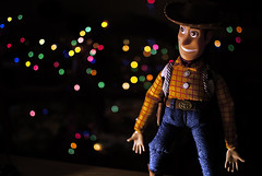 Sorry, I didn't bring any gift () Tags: christmas 35mm nikon toystory woody noel gifts natale regali nikond60 nikkor35mm lucamilani