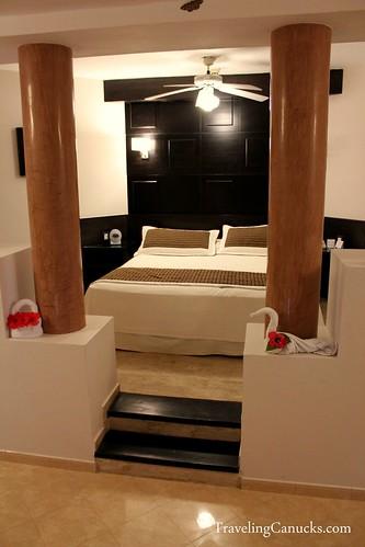 Resort Suite at the Bavaro Princess, Punta Cana